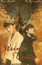 Reinos Unidos (Royals) KaiSoo [ Lobos-M-preg] by MayelinBella1998