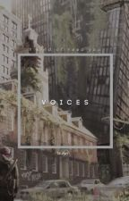Voices ☒ GLEE by glennlusional