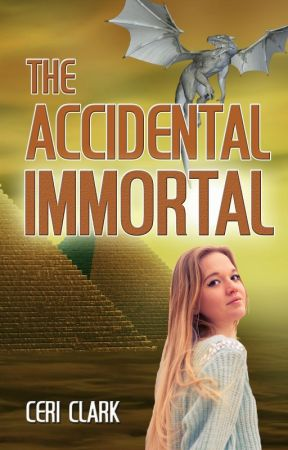 Accidental Immortal by CeriClark