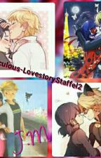 Miraculous-Geschichten von Ladybug & Cat noir Lovestory Staffel 2 by Minx2003