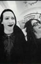 Personal Jesus (Twiggy Ramirez and Marilyn Manson Fan Fiction) by NyxCreature
