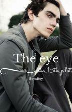The Eye. by --grunge