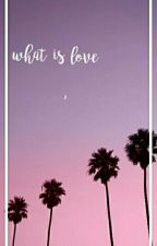 what is love » fillie  by damnearp