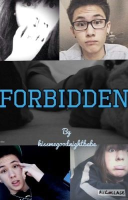 Forbidden (Carter Reynolds fanfiction)