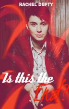 is this the end? ⇝ dan howell [book two] by RachieRocks