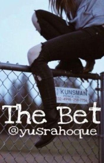 The Bet • Watty's 2017