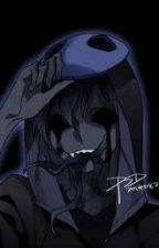 just love me already! (Yandere eyeless jack x reader) (editing) by TempestOlsen
