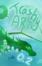 Trashy Art 0.2 by DiamondSpyro125
