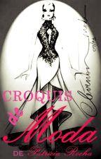 Croquis de Moda by PatryciaestrelaRocha