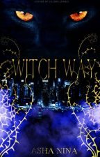 Witch Way by Ashanina