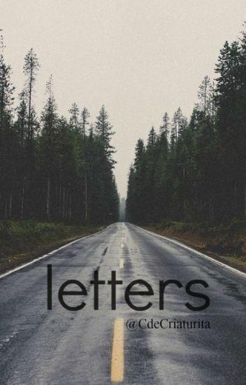 Letters; Jikook  ||terminada||