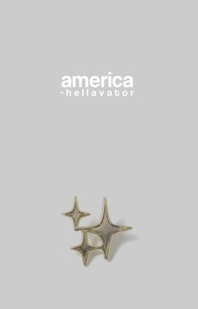 America ▶ RANTS & STUFF by -hellavator