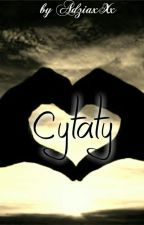 Cytaty by AdziaxXx