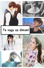 Te vagy az álmom! -EXO- by Yumi-Yung