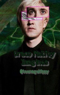 draco malfoy imagines jealous wattpad