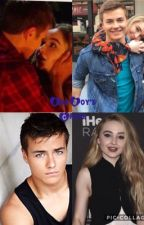 Mr. Bad Boy's Crush (Lucaya) by nancywheelrs
