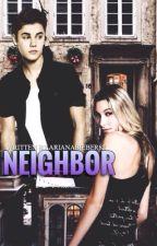 neighbor - j.m by kidrauhlthings