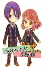Summer Class (Short Story) by BlackLily
