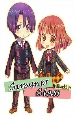 Summer Class (Short Story)