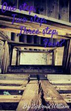 One step, Two step, Three step, Four? by ZephroniaWilliams