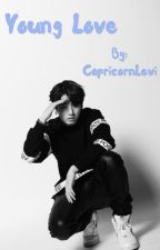 Young Love || Jungkook X Reader ||  by CapricornLevi