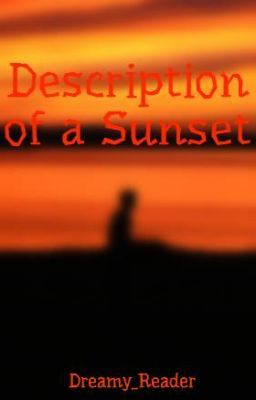 Description of a Sunset