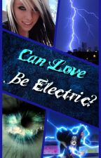Can Love be Electric? - Spaceman by nightslegacy