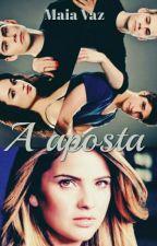 A aposta by Maahzuka13