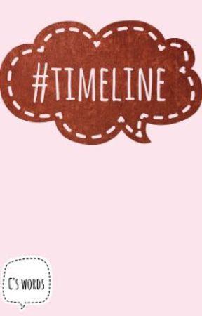 #timeline by CandiceHardjoPawira