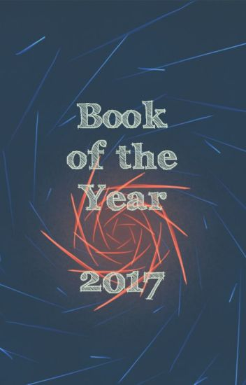 Book of the Year 2017