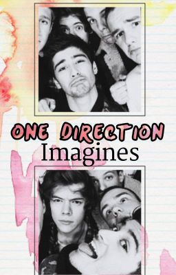 One Direction Imagines (Book 1)