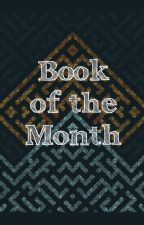 Book of the Month 2017 by UndiscoveredWolves