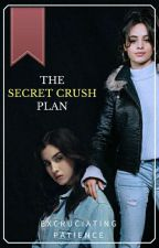 The Secret Crush Plan (Camren) by ExcruciatingPatience