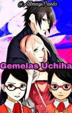 Gemelas Uchiha (SasuSaku)  by AlbanysPaola
