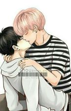 Once // Yoonmin by scoupses