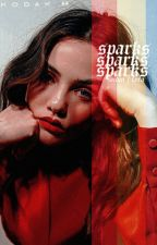SPARKS ► BBC SHERLOCK by lyrabarnes