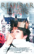 Respirar Tu Aire | FantasíaAu! {BaekYeol/ChanBaek} by Baekachu3u