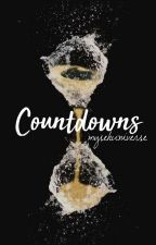 Countdowns by mysehuniverse