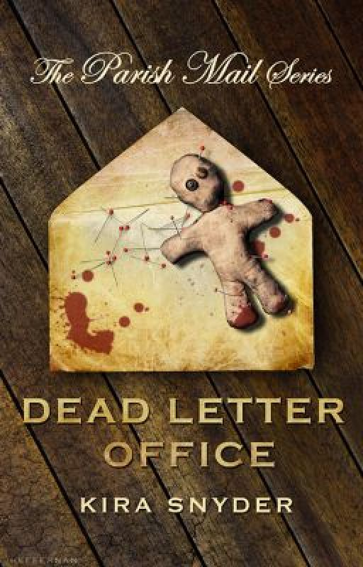 Dead Letter Office, Parish Mail #1 by KiraSnyder