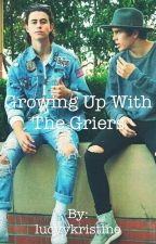 Growing Up With The Griers by Swim4eva11