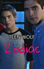 Teen Wolf ↭Zodiaco by DremyQueen