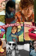 para volerte a enamorar ***Alonso y tu** by saradevillalpando