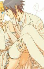 Sasuke's Bride (sasunaru) by XxXxAntixJackxXxX