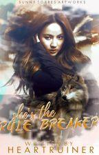 She's The Rule Breaker by heartruiner