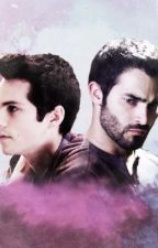 Gay Movie ➳Sterek by NenaDeLuqueDiaz
