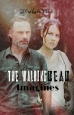 The Walking Dead Imagines by TheHalePack