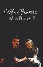Mr Guitar,Mrs Books 2 by ainsleyfyz