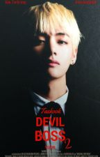 Devil Boss 2 «Vkook» by Min3094