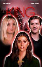 King. (Ron Weasley Y Tu)  by depp_grint13