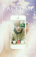 FaceTime ↪Markson by -Alixxn